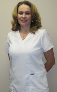 Iwona, Medical Assistant at Carlos Remolina M.D. F.C.C.P. PA