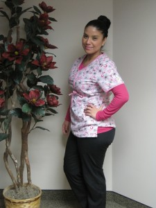 Elizabeth, Receptionist & Medical Assistant at Carlos Remolina M.D. F.C.C.P. PA